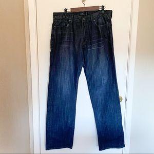 36X36 Men's Lucky Brand Jeans